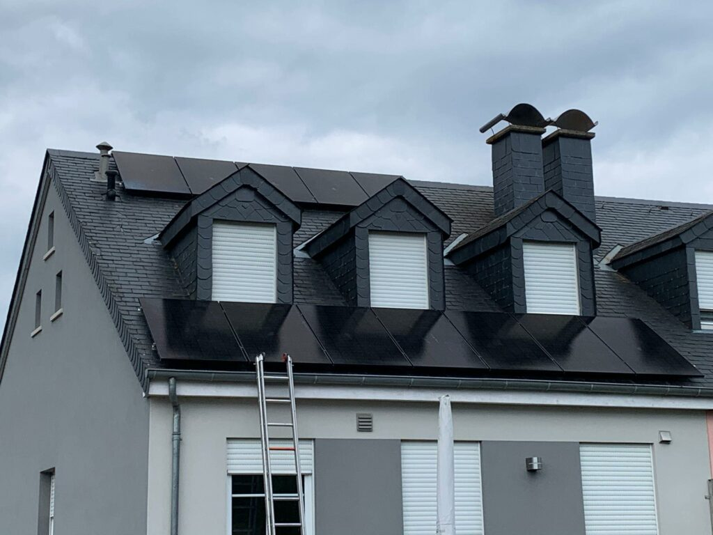 installation panneaux solaires luxembourg