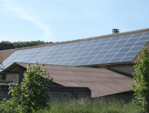savoir la rentabilité des panneaux solaires